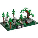 LEGO Battle of Endor Set 40362