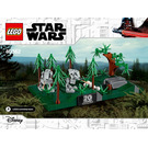 LEGO Battle of Endor Set 40362 Instructions
