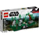 LEGO Battle of Endor Set 40362 Packaging