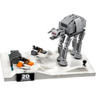 LEGO Battle of Hoth - 20th Anniversary Edition Set 40333