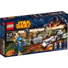 LEGO Battle on Saleucami Set 75037 Packaging