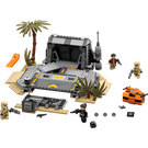 LEGO Battle on Scarif Set 75171