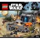 LEGO Battle on Scarif Set 75171 Instructions