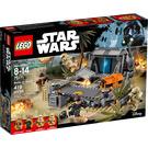 LEGO Battle on Scarif Set 75171 Packaging