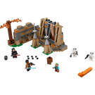 LEGO Battle on Takodana Set 75139