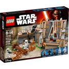 LEGO Battle on Takodana Set 75139 Packaging