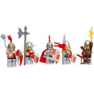 LEGO Battle Pack Set 852921