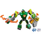 LEGO Battle Suit Aaron Set 70364