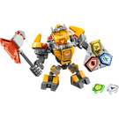 LEGO Battle Suit Axl Set 70365