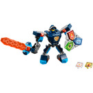LEGO Battle Suit Clay Set 70362