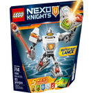 LEGO Battle Suit Lance Set 70366 Packaging