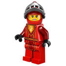 LEGO Battle Suit Macy Minifigure