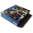 LEGO Battle Wagon Set 8874 Packaging