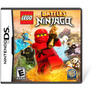 LEGO Battles Ninjago Nintendo DS Game (2856252)