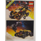 LEGO Battrax Set 6941 Instructions