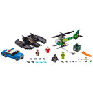 LEGO Batwing and The Riddler Heist Set 76120