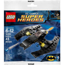 LEGO Batwing Set 30301 Packaging
