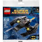 LEGO Batwing Set 30301 Packaging