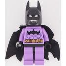 LEGO Batzarro Minifigure