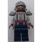 LEGO Baxter Stockman Minifigure
