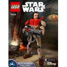 LEGO Baze Malbus Set 75525 Instructions