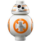 LEGO BB-8 Minifigure with Small Eye