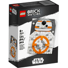 LEGO BB-8 Set 40431 Packaging