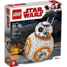 LEGO BB-8 Set 75187 Packaging