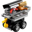 LEGO BBQ Set 40282