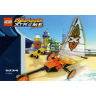 LEGO Beach Cruisers Set 6734
