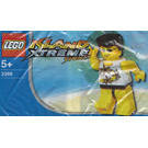 LEGO Beach Dude Set 3388