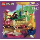 LEGO Beach Fun Set 5841