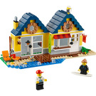 LEGO Beach Hut Set 31035