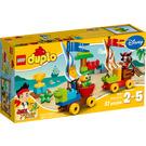 LEGO Beach Racing Set 10539 Packaging