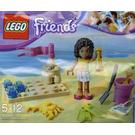 LEGO Beach Set 30100