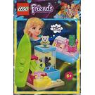 LEGO Beach Shop Set 561807