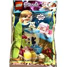 LEGO Beach Shop Set 561807 Packaging