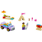 LEGO Beach Trip Set 10677