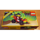 LEGO Beacon Tracer Set 6833 Packaging