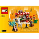 Buy LEGO Promotional Instructions | Brick Owl - LEGO Marketplace