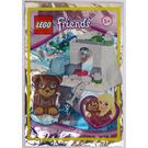 LEGO Bear in Cave Set 561701 Packaging