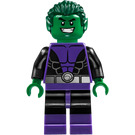 LEGO Beast Boy Minifigure