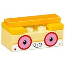 LEGO Beatsy Minifigure