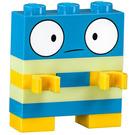 LEGO Beau Minifigure