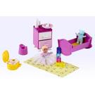 LEGO Beautiful Baby Princess Set 5836