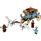 LEGO Beauxbatons' Carriage: Arrival at Hogwarts  Set 75958