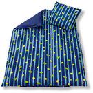 LEGO Bedding Blue - Adult (810030)