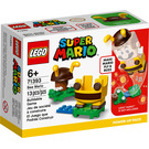 LEGO Bee Mario Power-Up Pack Set 71393 Packaging