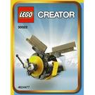 LEGO Bee Set 30022