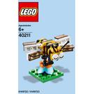 LEGO Bee Set 40211
